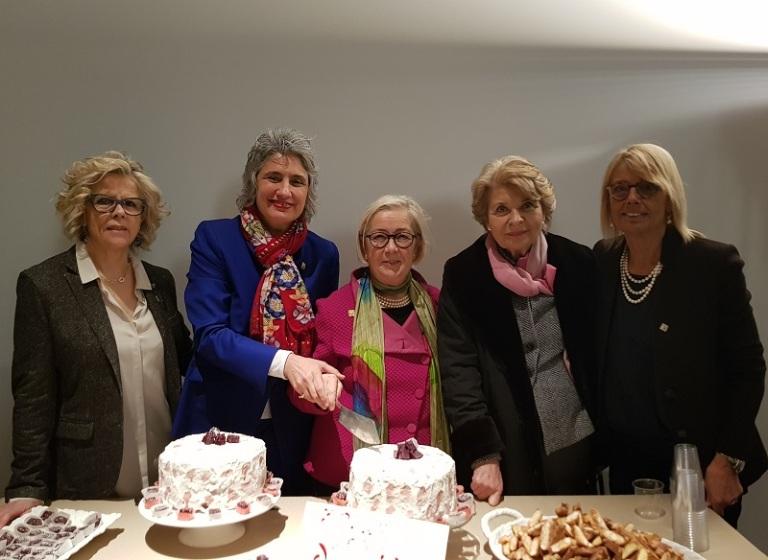 Firenze - 30 anni di Donne del Vino Concia, Cinelli Colombini, Modignani e Tognani.jpg